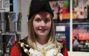 Cllr Keeley Allin, Mayor or Great Torrington Town Council